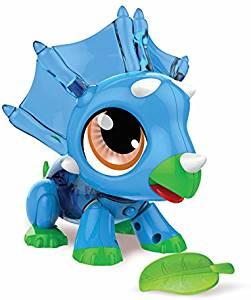 Dinosaurio robot juguete