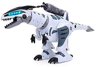 Dinosaurio robot de juguete