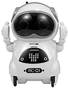 Robot programable niños