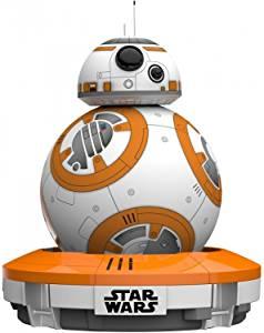Robot inteligente juguete