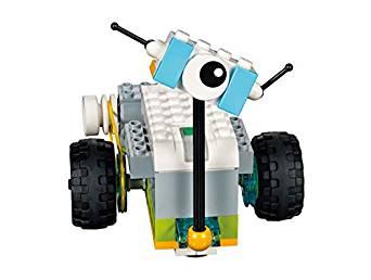 LEGO robótica