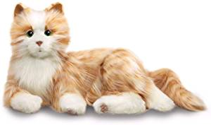 Gato robot juguete