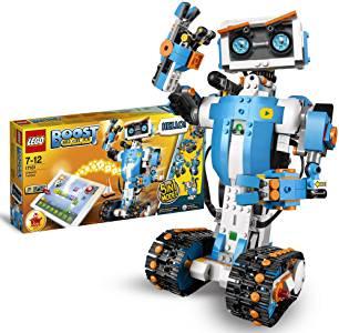 LEGO robótica para niños