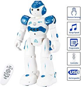 Robot programable para niños