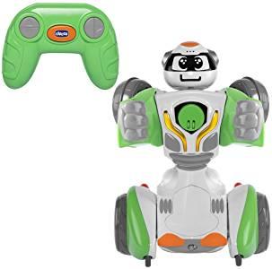 Robot infantil con mando