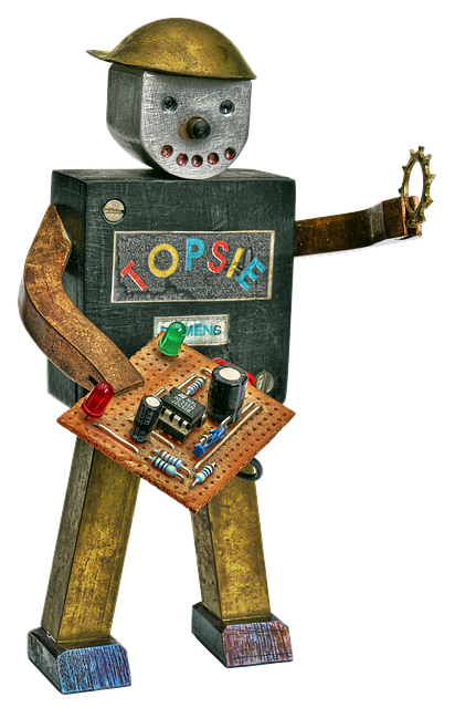 Robots programables