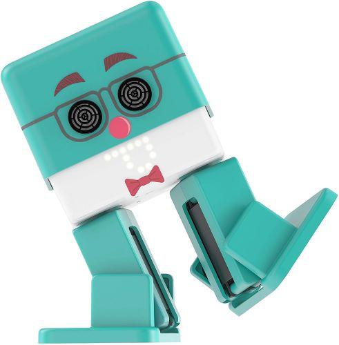 Zobi robot educativo de Bq